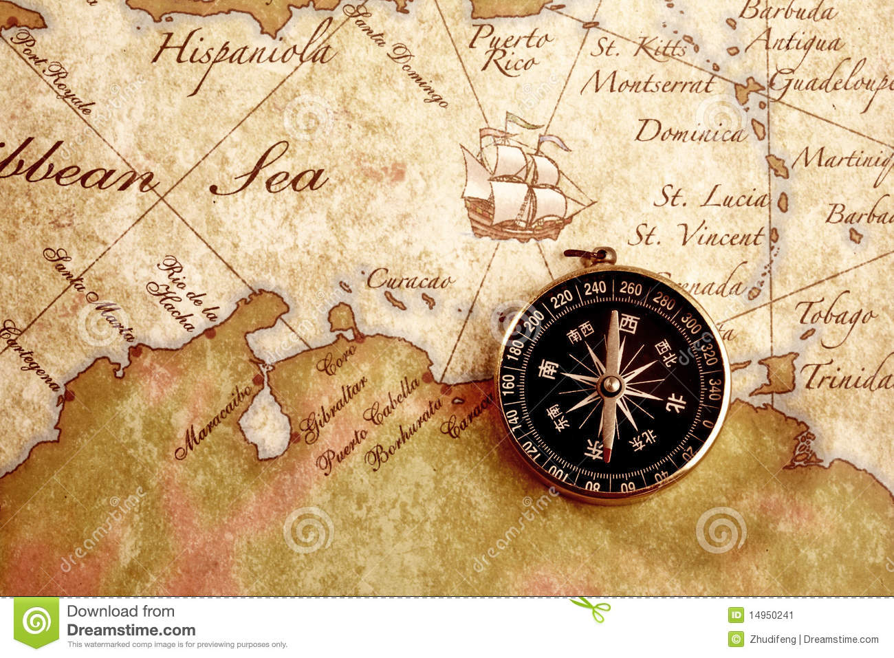 Old Treasure Map Compass | www.imgkid.com - The Image Kid ...