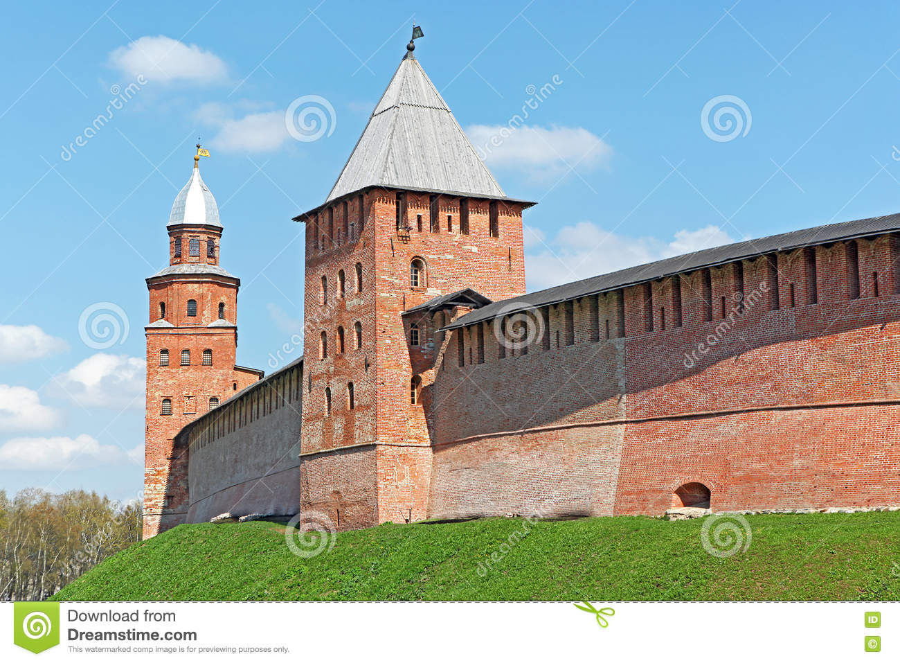 Veliky Novgorod: attractions. Description and photo 58