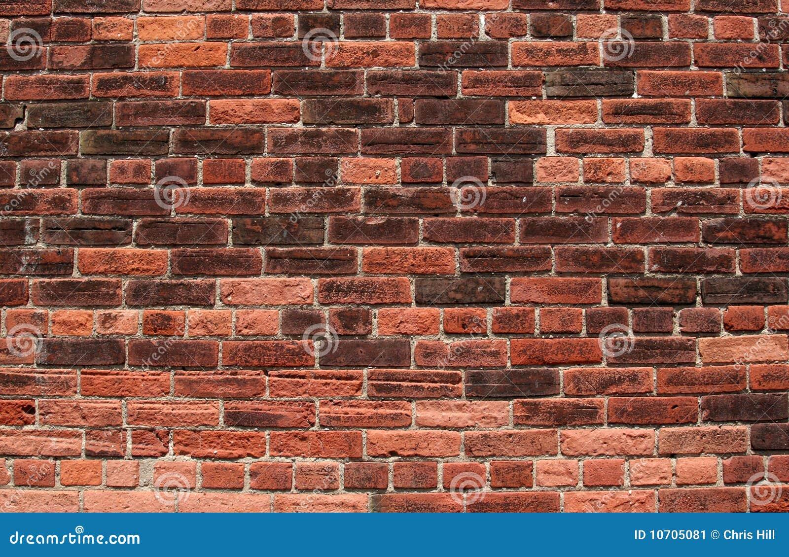 Old Brick Wall Stock Image Image 10705081