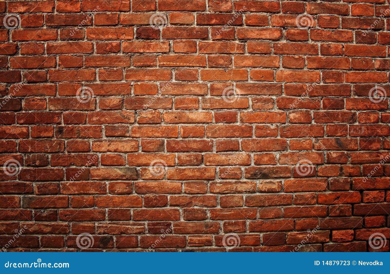Old Brick Wall Stock Photos Image 14879723