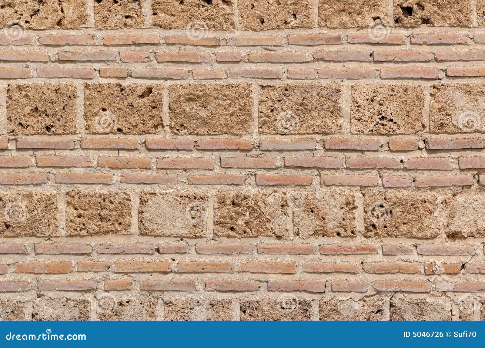Old Brick Wall Royalty Free Stock Image Image 5046726