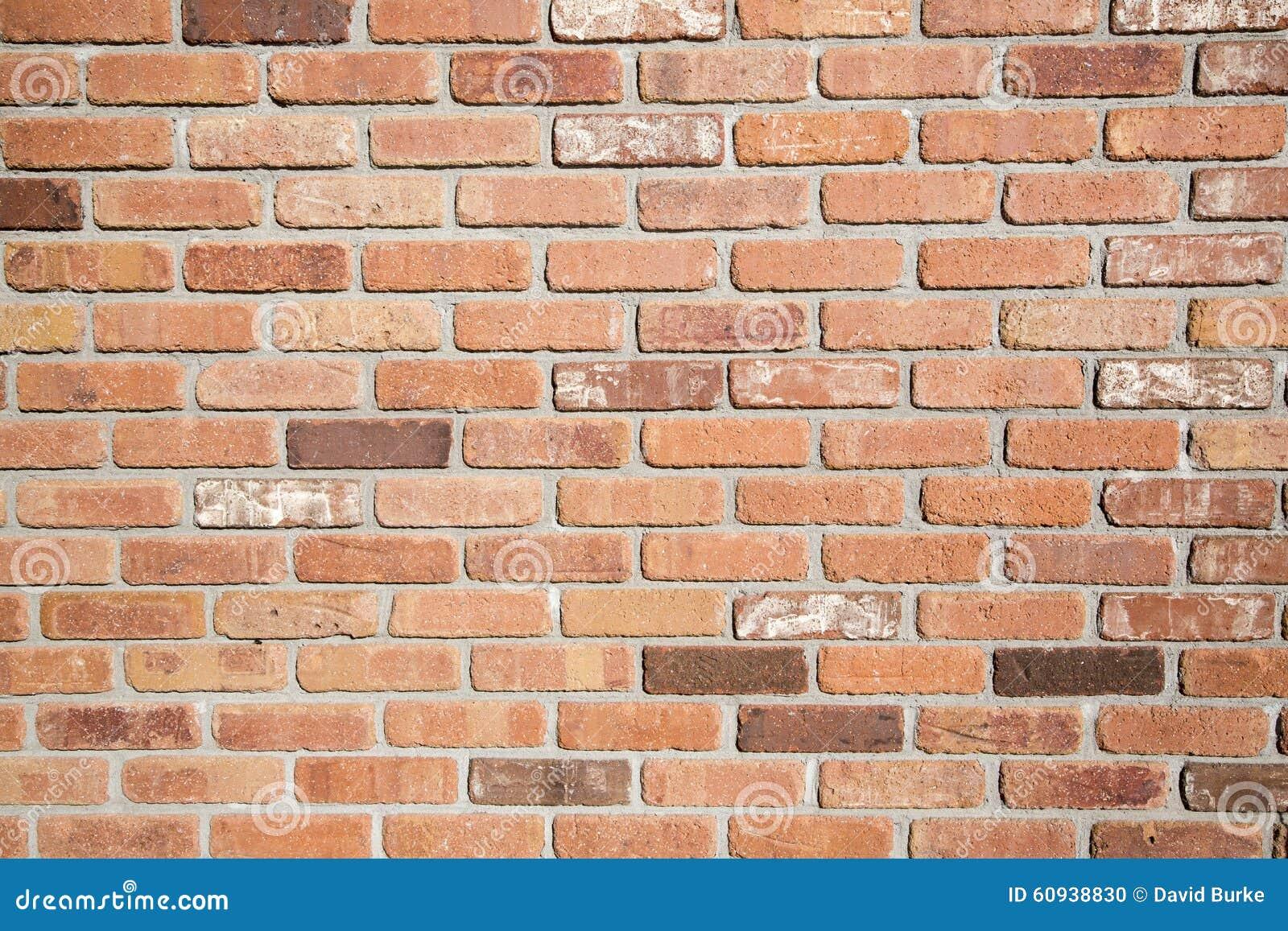 Old Brick Wall Stock Photo Image 60938830