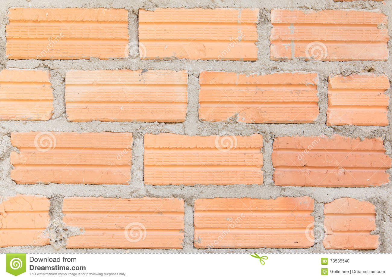 Download Old Brick Wall. Fortress Interior Block Vignette Facade Wallpape  Stock Photo   Image Of