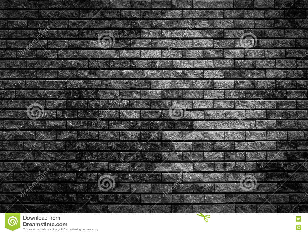 Old Brick Wall Black And White Pictures To Pin On