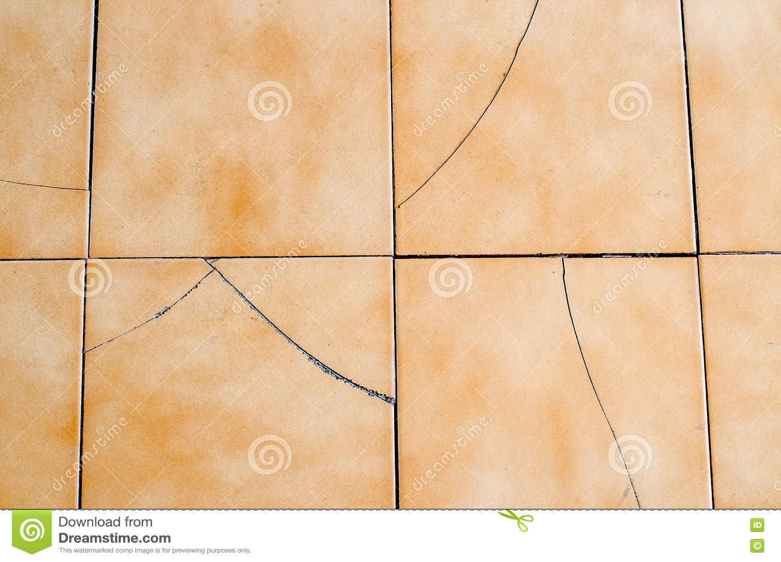 Old and broken asbestos floor tiles stock photo image 73483120 old and broken asbestos floor tiles dailygadgetfo Choice Image
