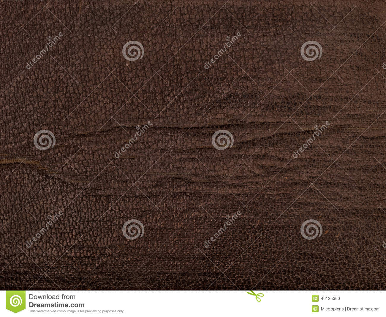 How To Make A Book Cover Look Old And Worn : Old brown fabric leather look