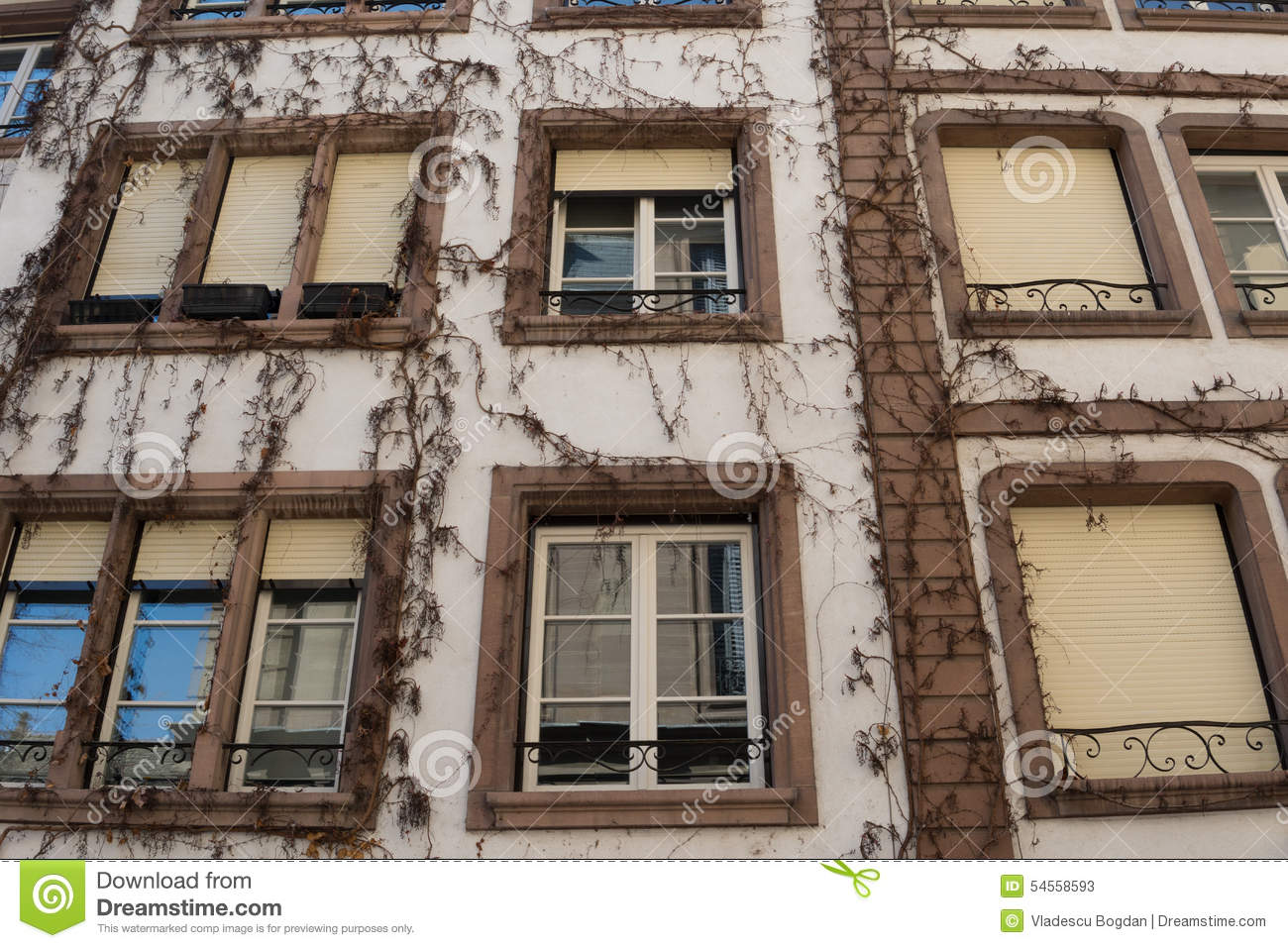 Old building design stock photo image 54558593 for Classic building design