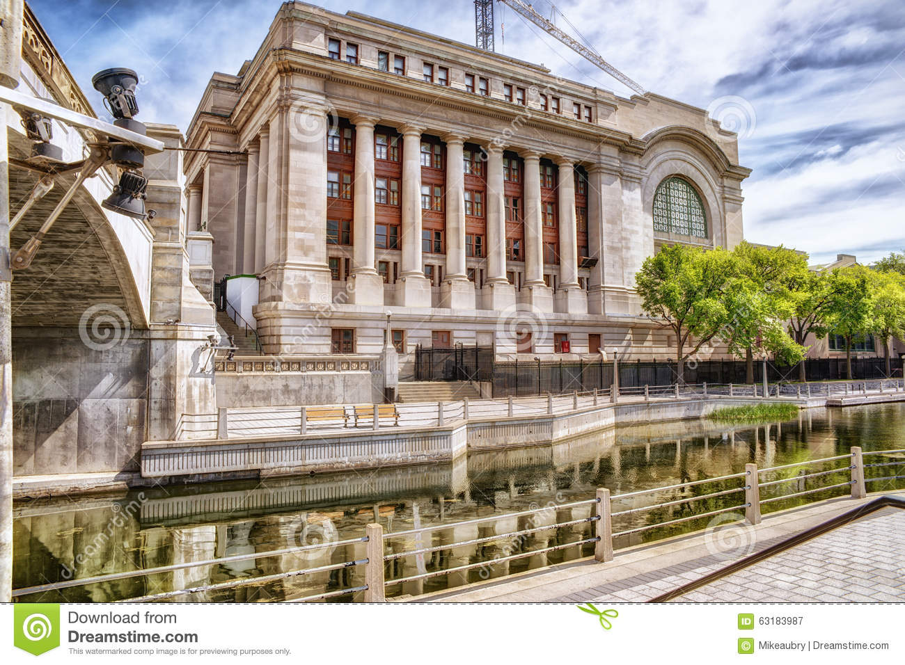 Old building at ottawa ontario stock image image of canada royalty free stock photo thecheapjerseys Image collections