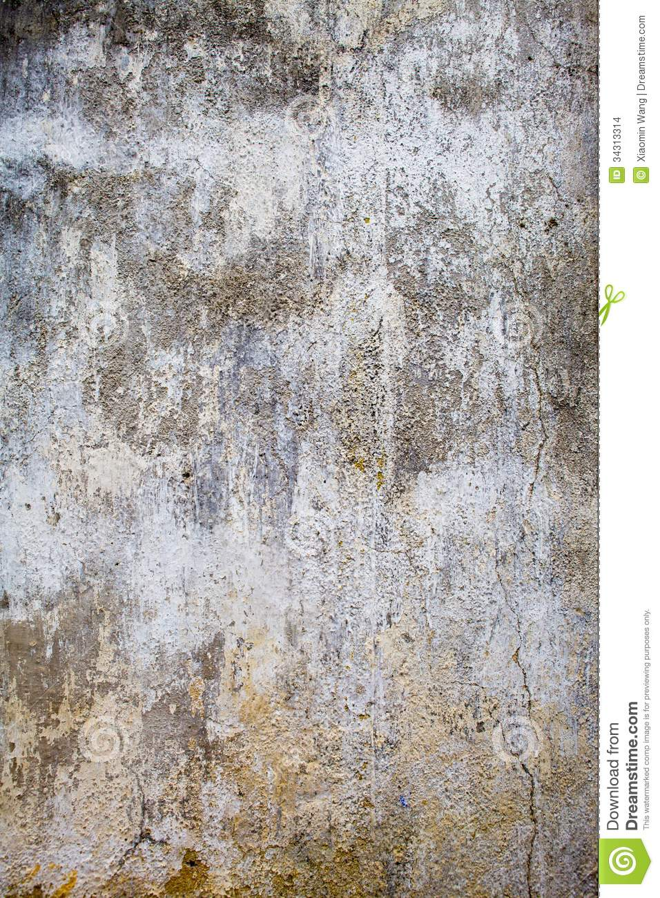 The old building plaster wall stock photo image 34313314 for Wall surface texture