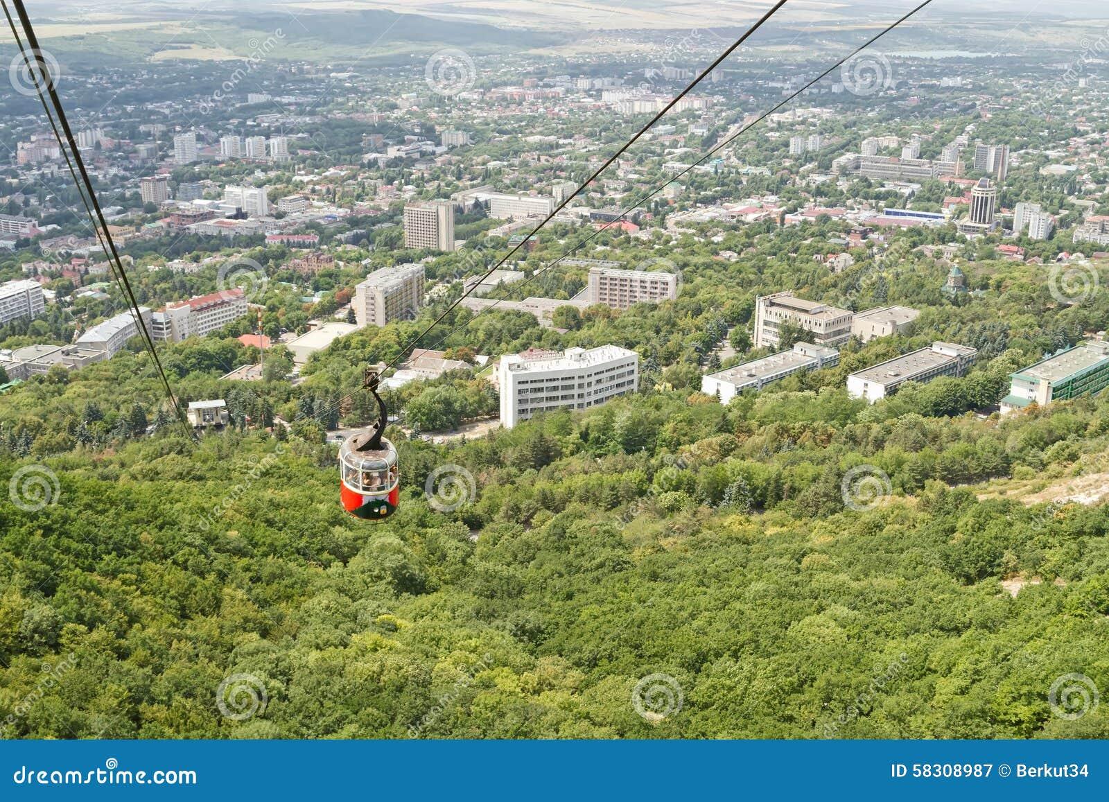 Excursion to the sights of Pyatigorsk 9