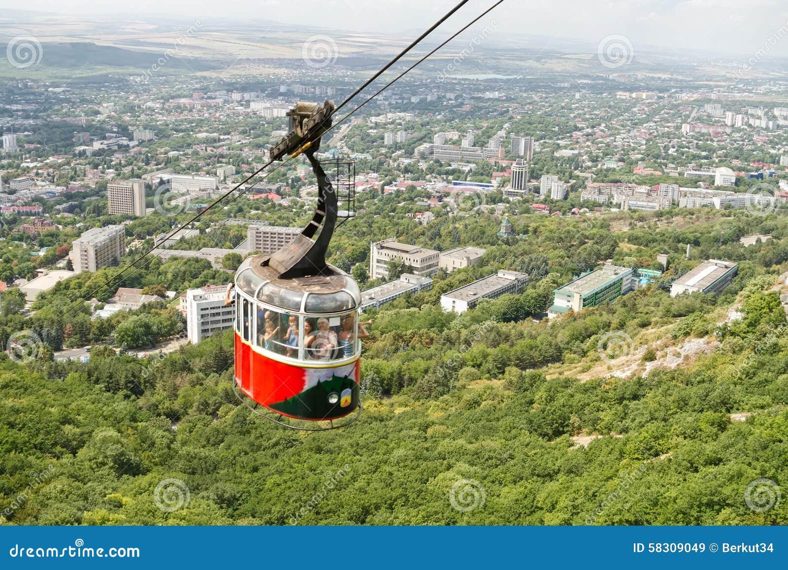 Excursion to the sights of Pyatigorsk 80