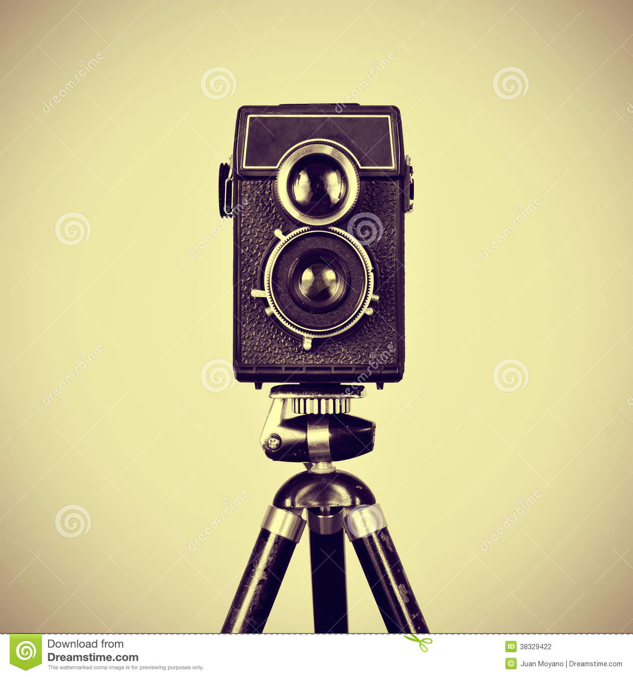 Old Camera Tripod Stock Photos, Images, & Pictures - 763 Images
