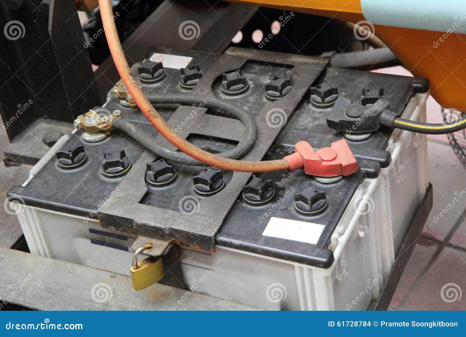 old car battery stock photo image 61728784. Black Bedroom Furniture Sets. Home Design Ideas