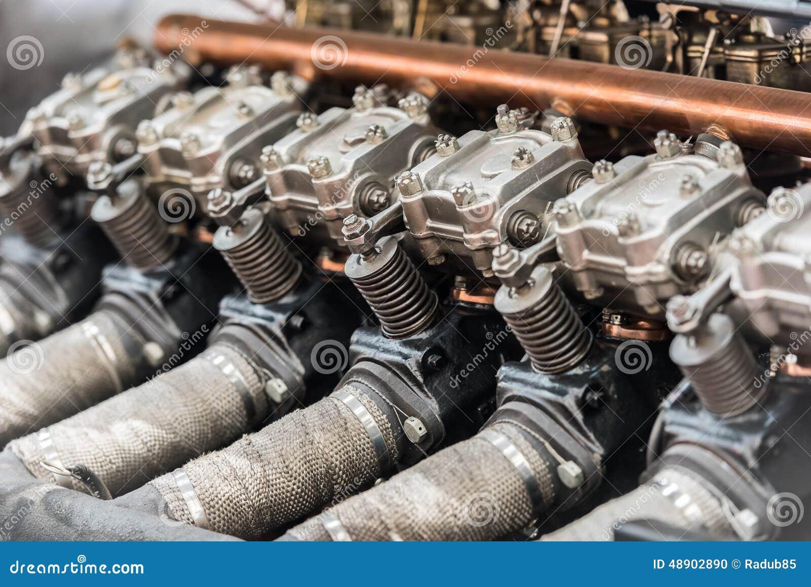 piston in car engine - photo #31