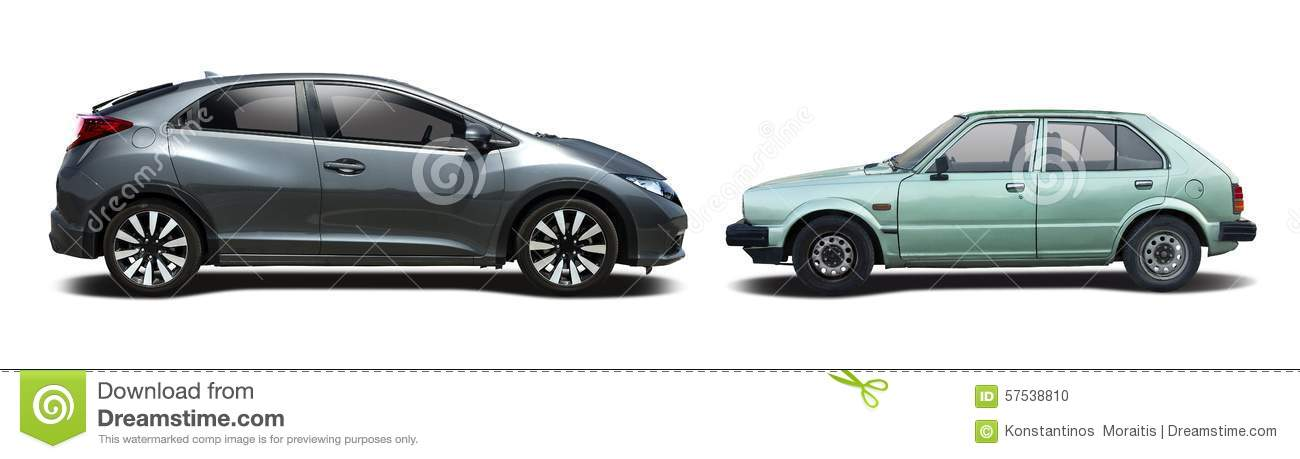 old cars vs new cars essay If you plan to keep a new car 5 years, it should get 20% better gas mileage than your old car if you want to approach environmental neutrality in your decision to buy if you will keep a new car 10 years, then you only need to get 10% better mileage.