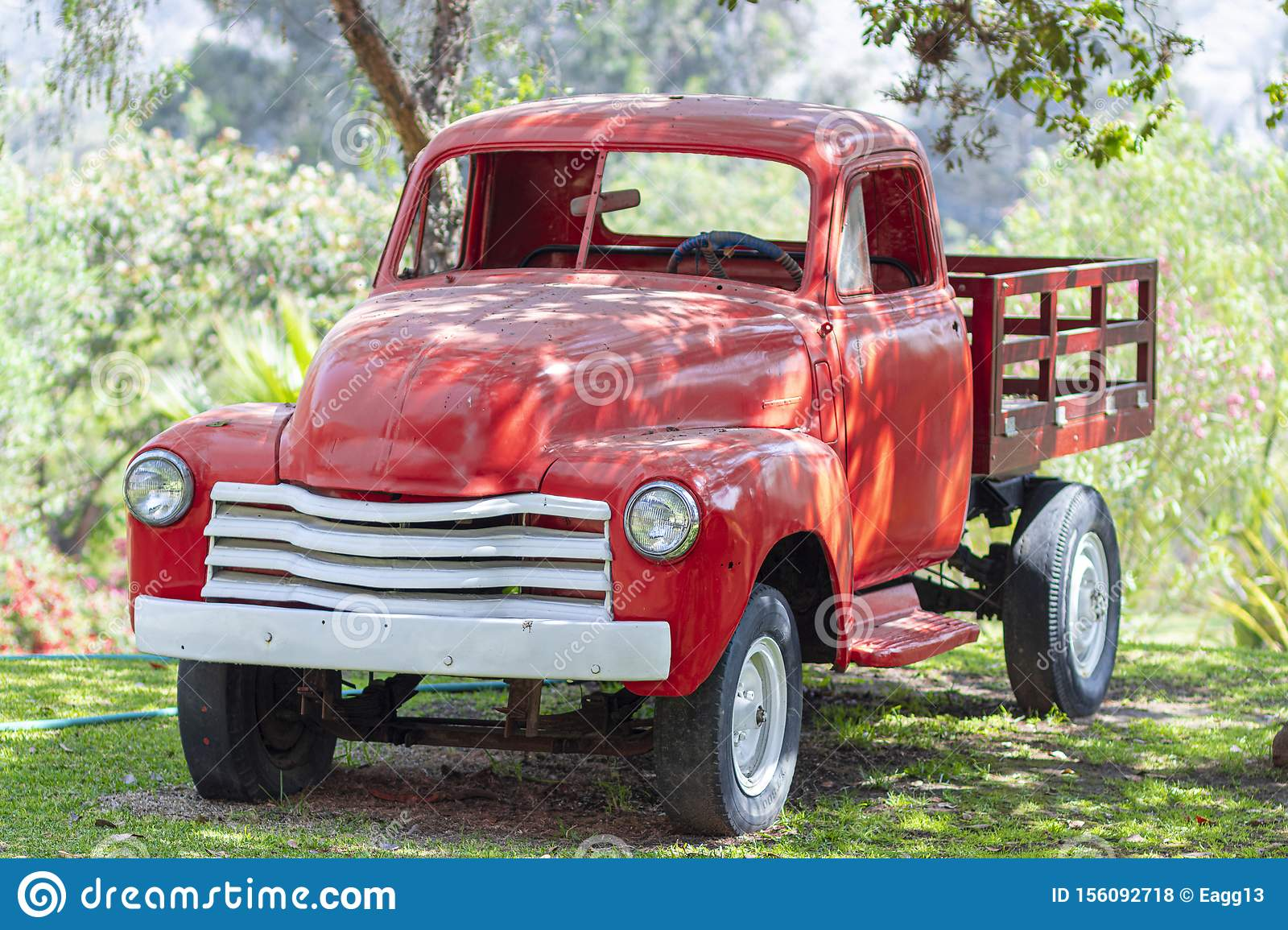 962 Old Red Farm Truck Photos Free Royalty Free Stock Photos From Dreamstime
