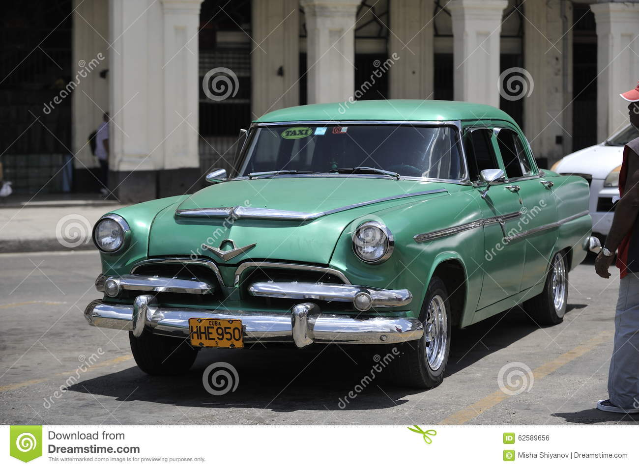 Old Fashion Cars >> Old Cars Of Cuba Editorial Photo Image Of Place Building