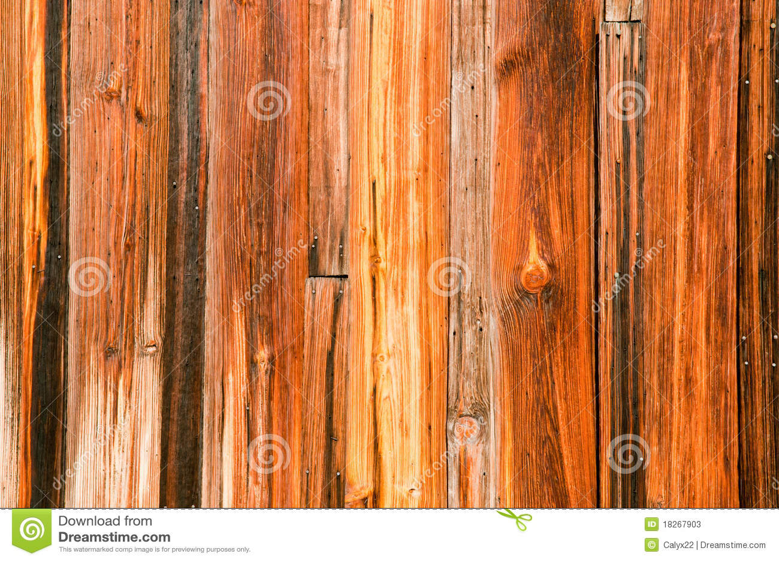 Old cedar wood planks stock photos image