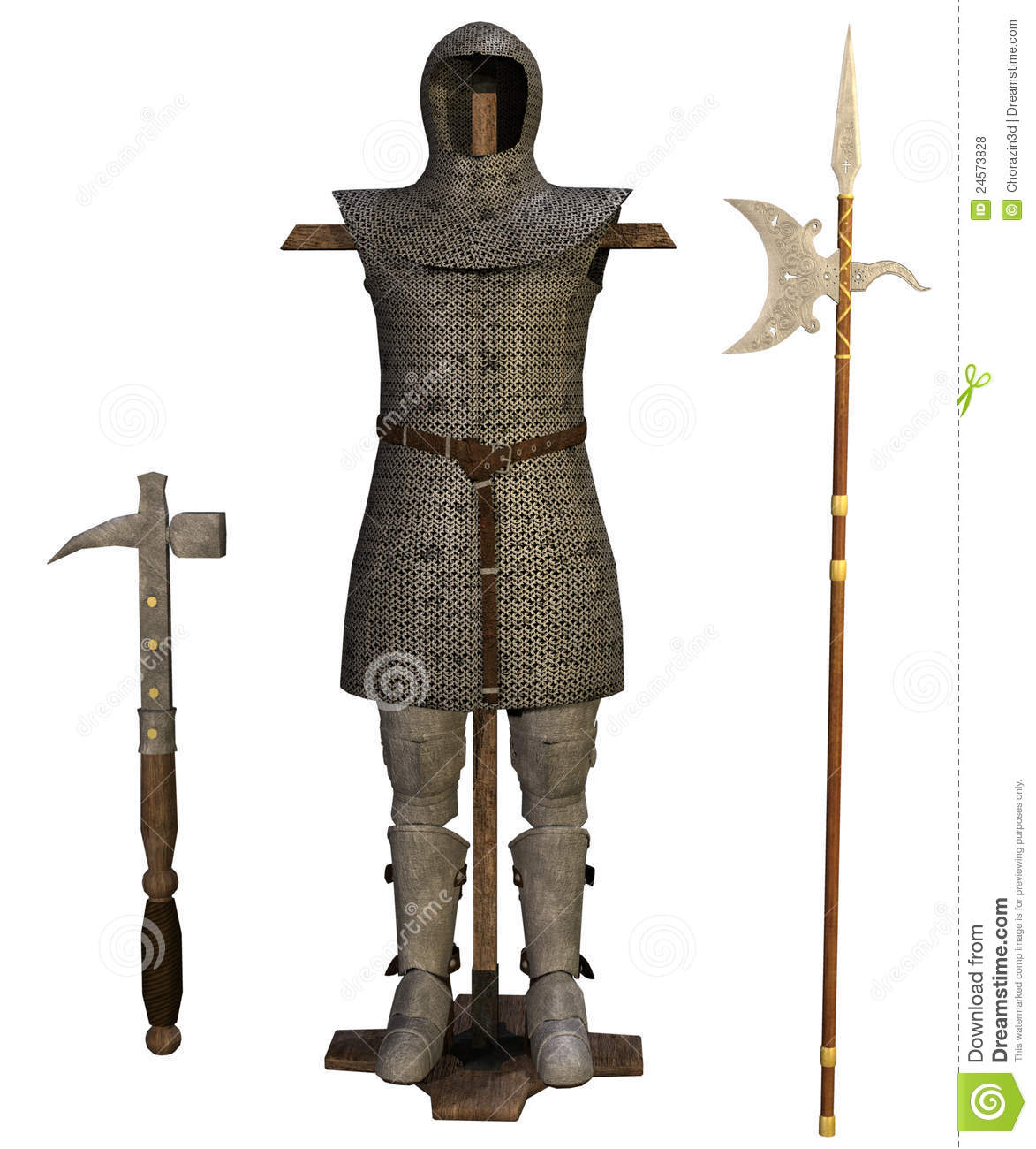 essays on medieval weapons and armor
