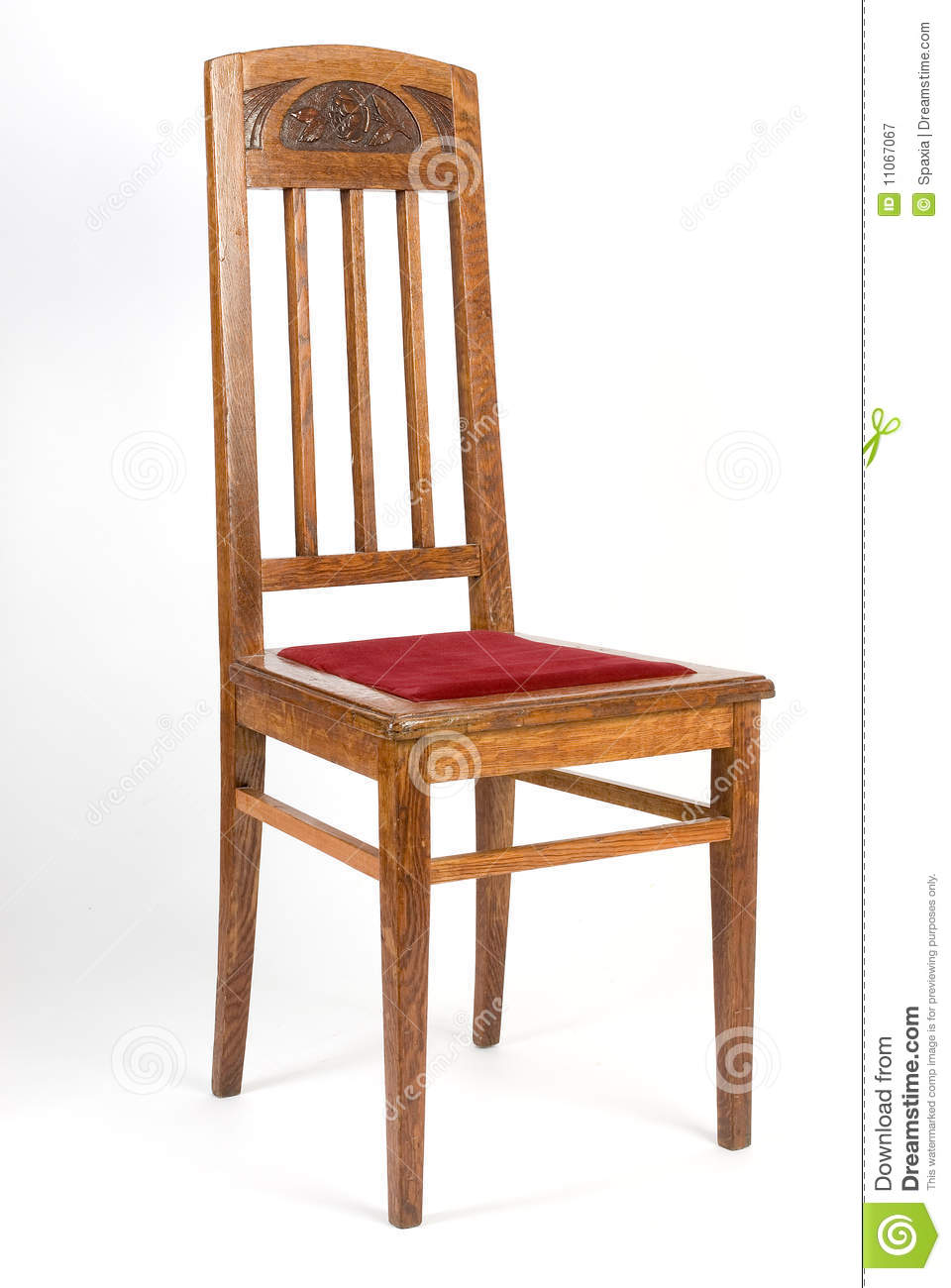 Old Chair Royalty Free Stock Photography Image 11067067