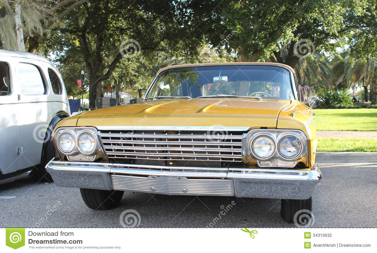 Old Chevrolet Car stock photo. Image of transportation - 34310632