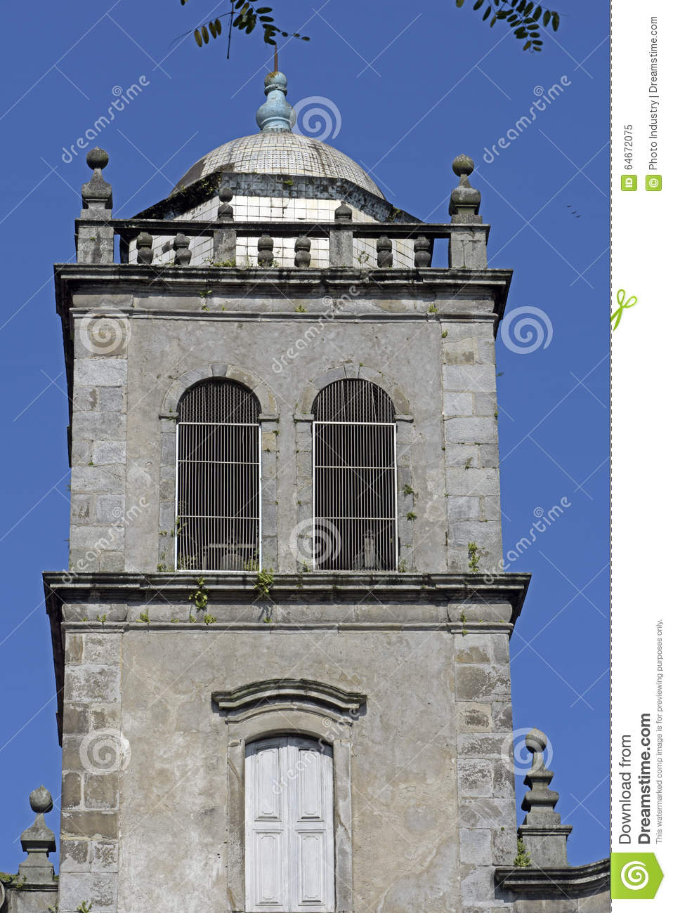 Old church in baroque style stock photo image 64672075 for Baroque style church