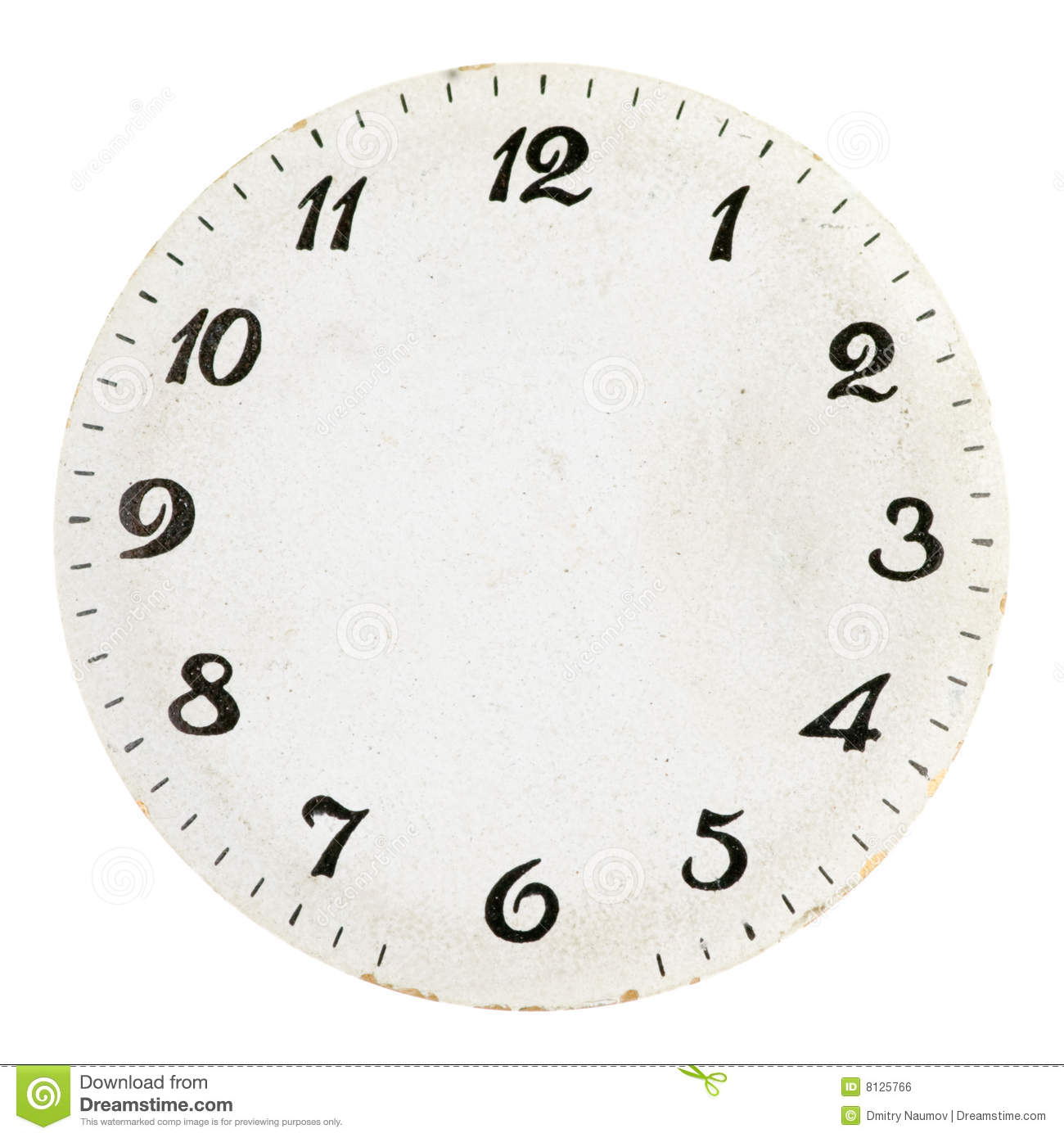 worksheet Clock Face old clock face stock photo image of fashioned front 8125766 royalty free download face