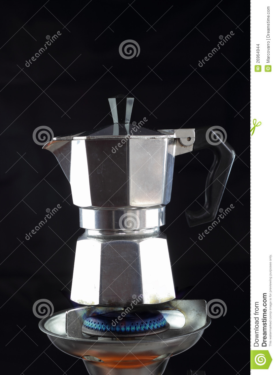 Old Mr Coffee Maker : Old Coffee Maker Stock Images - Image: 26964944