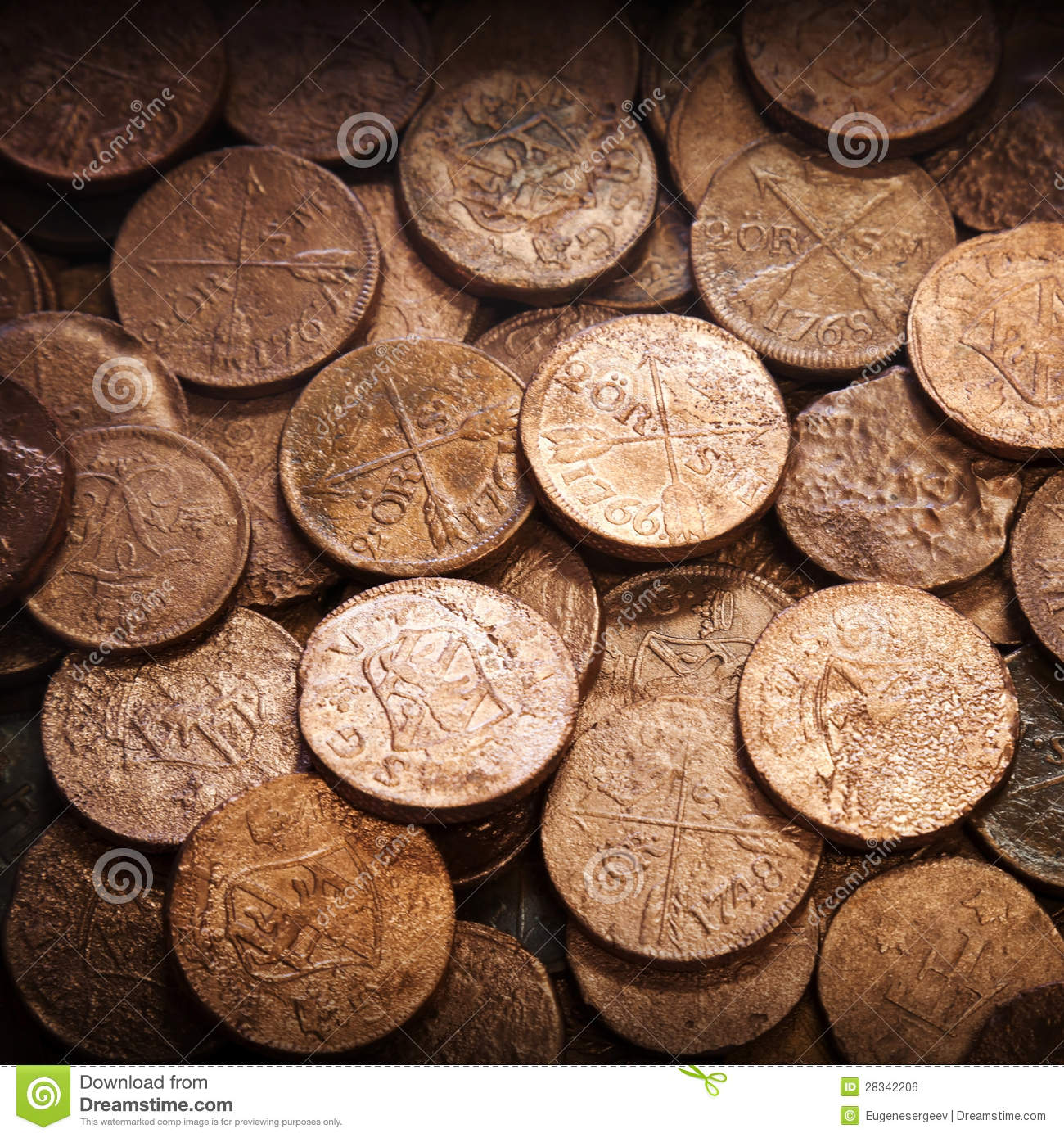 old coins stock image - photo #30