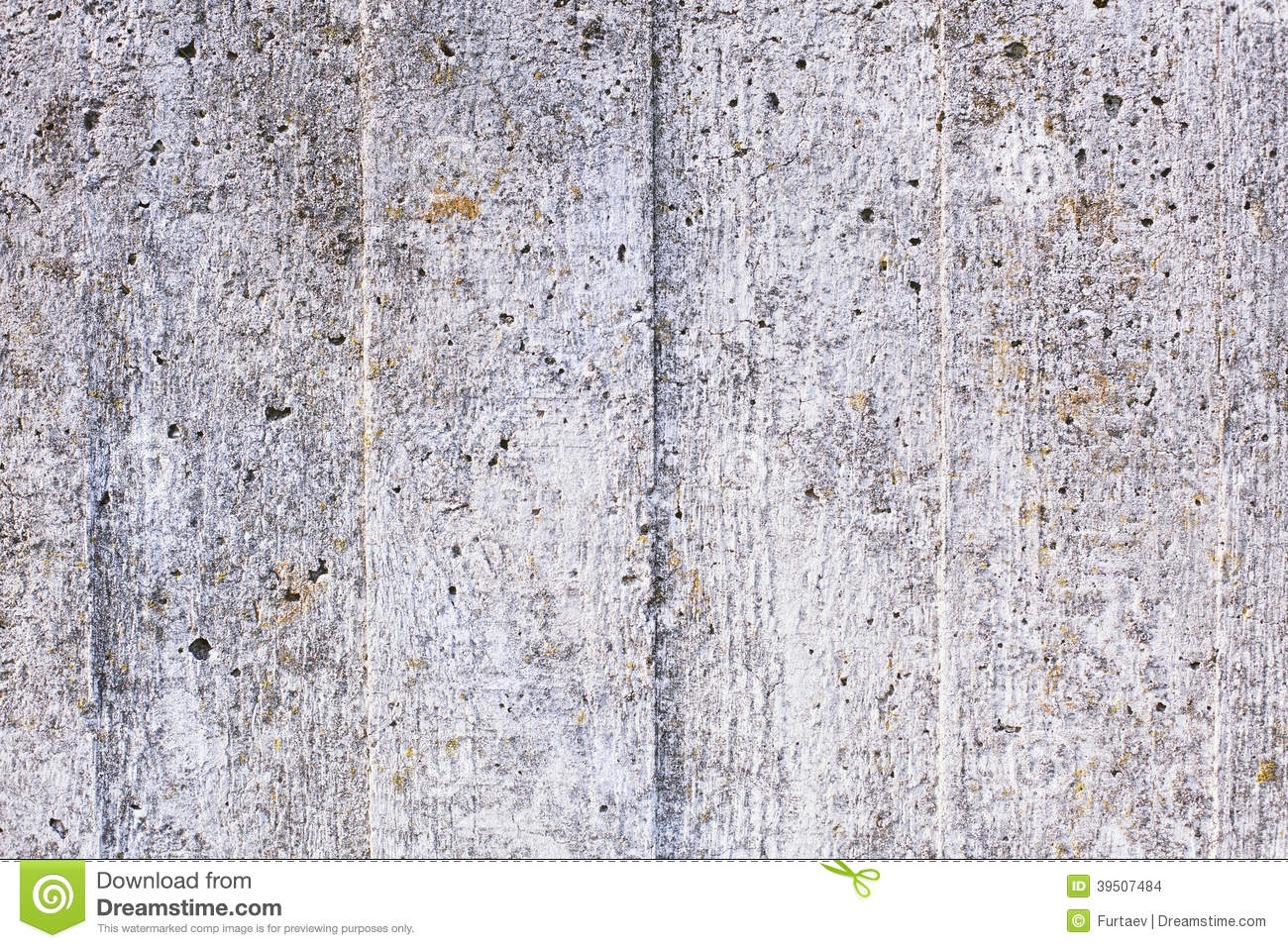 Old concrete abstract background