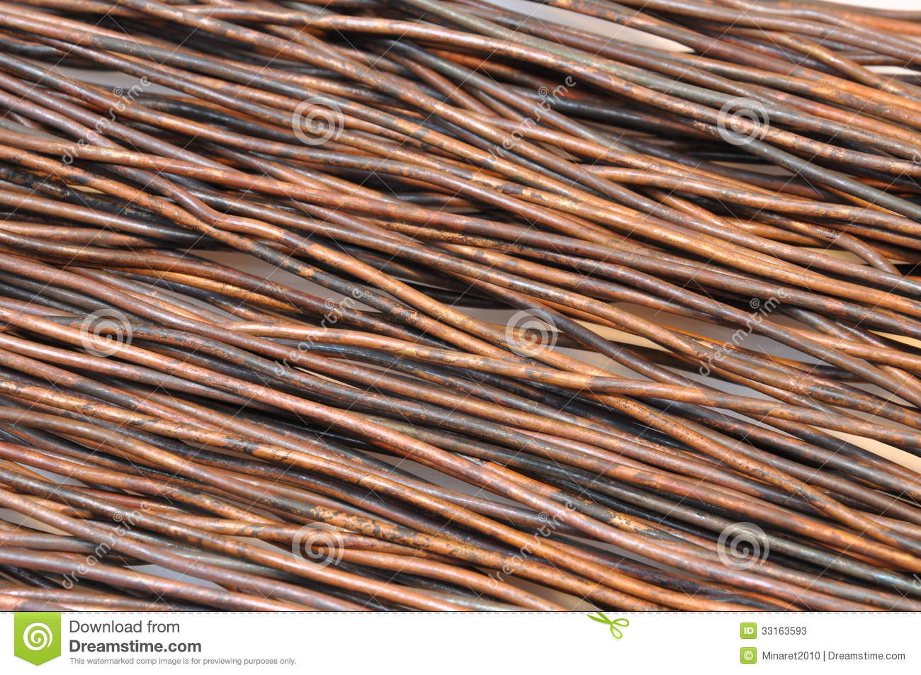copper wires stock photos - photo #9