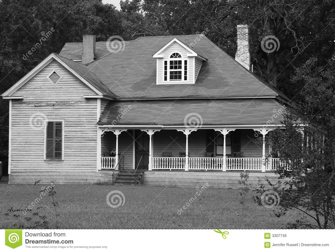Old country home royalty free stock images image 3307749 for Country house online