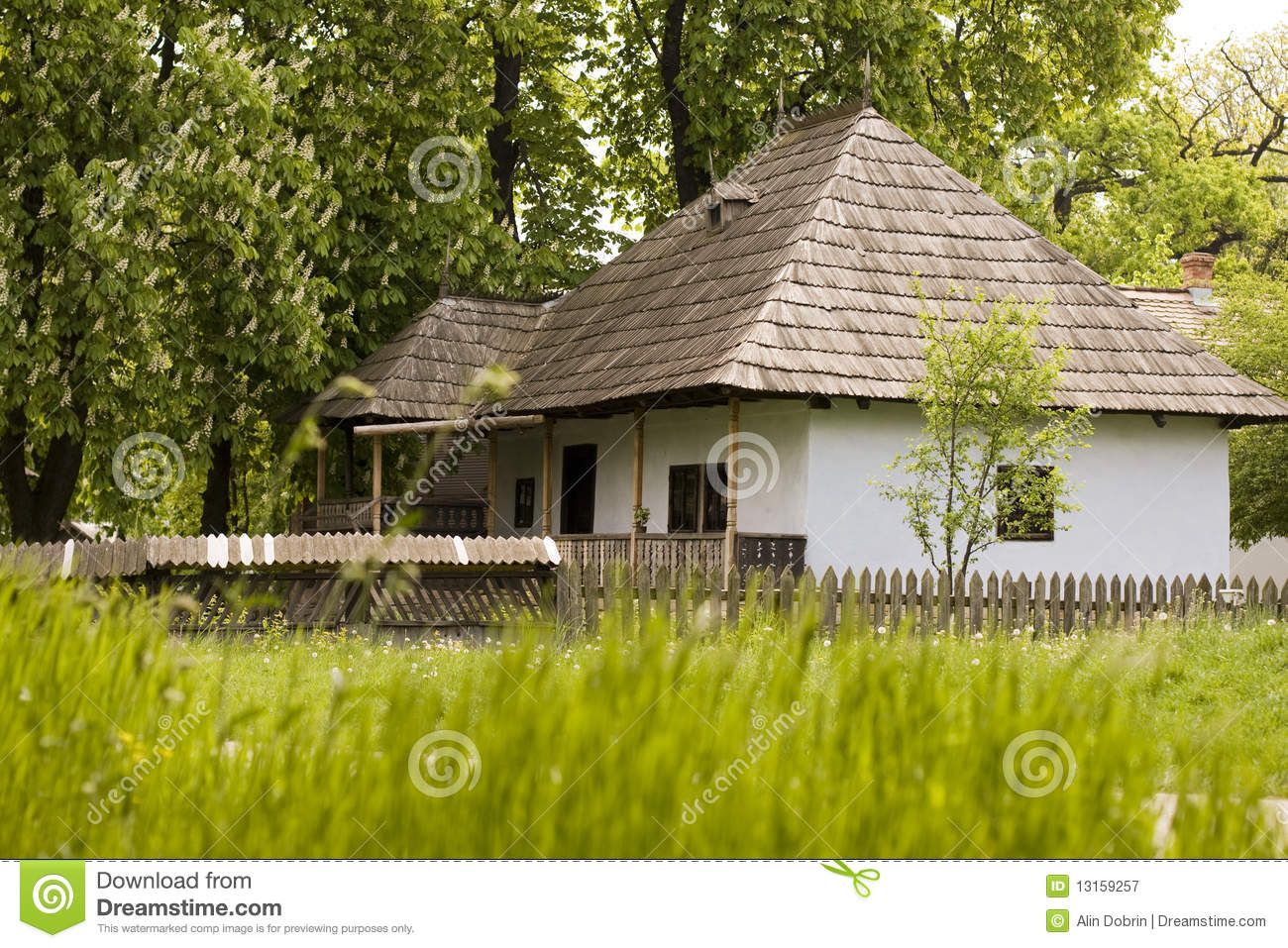 Old country house royalty free stock photography image for Country house online