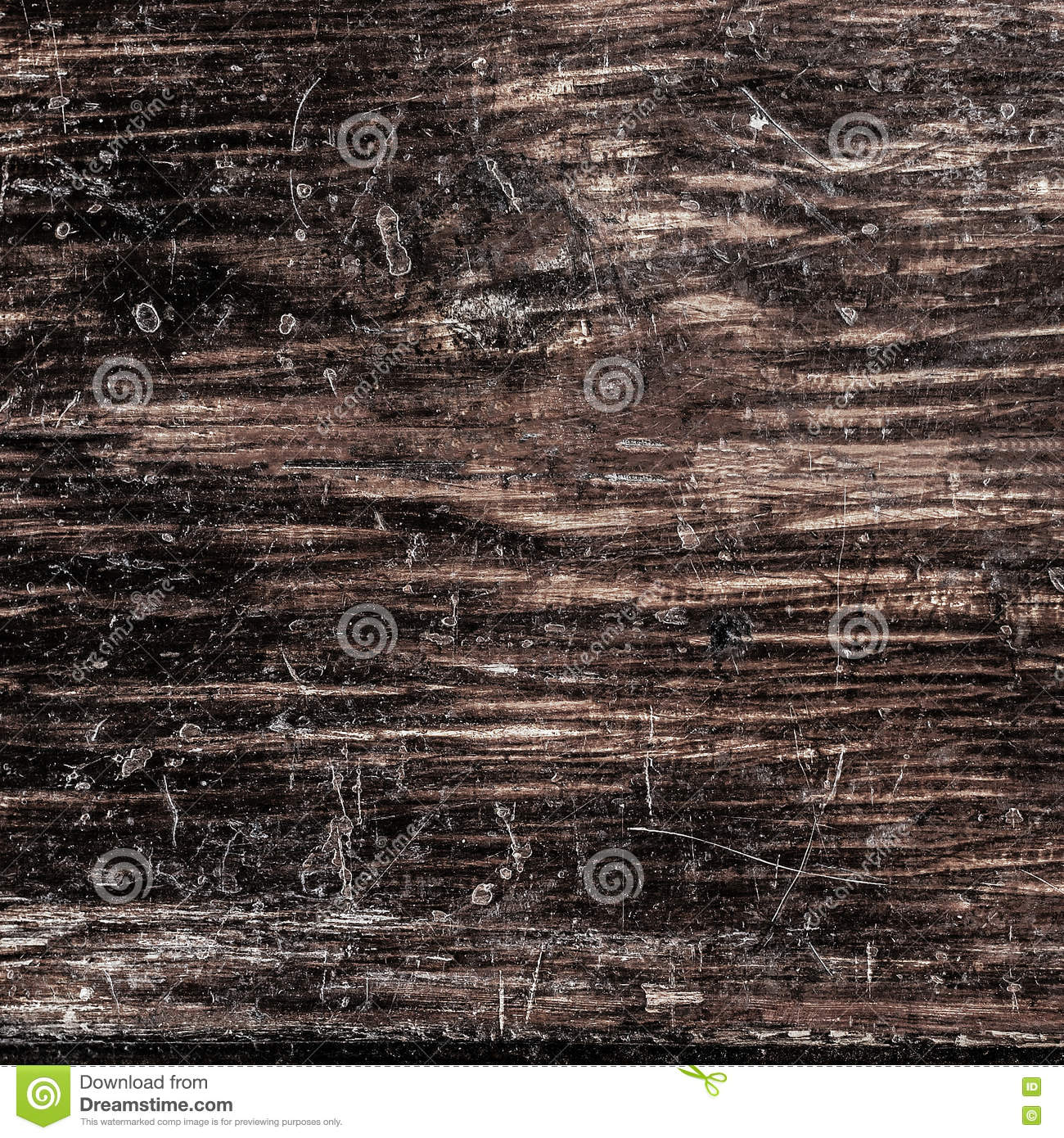 Old vintage white natural wood or wooden texture background or - Background Brown Dark Natural Old Texture Vintage Wooden