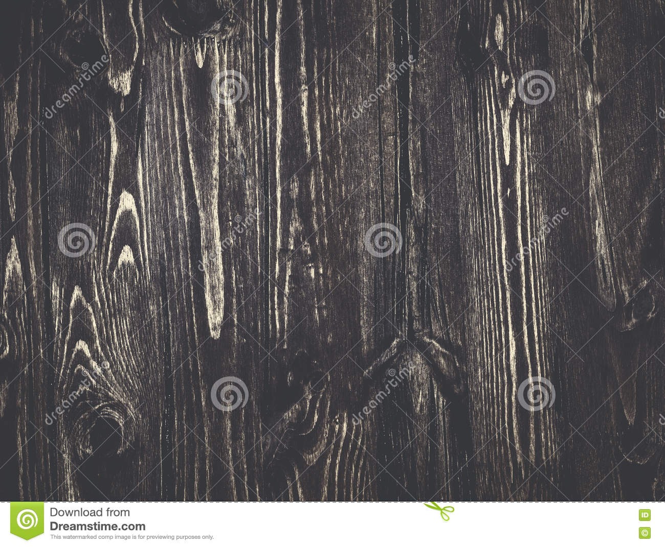Old vintage white natural wood or wooden texture background or - Background Brown Dark Old Texture Vintage Wooden