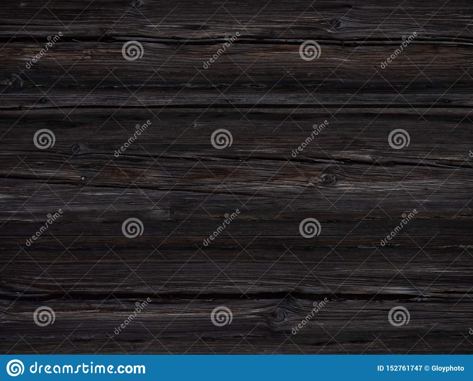 Old dark wood background with beautiful texture.