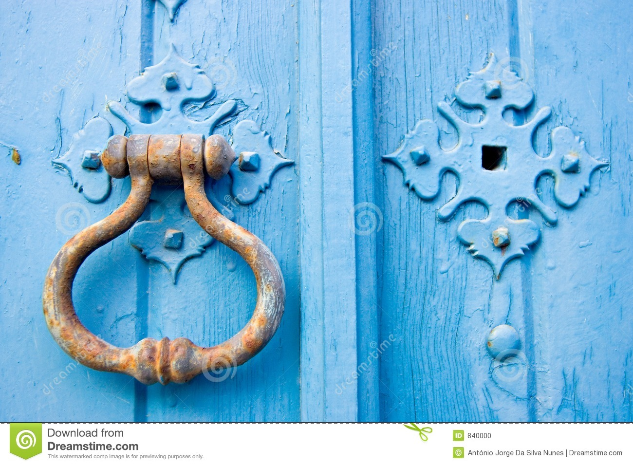 Old Door Knob stock photo. Image of home, selling, knob - 840000