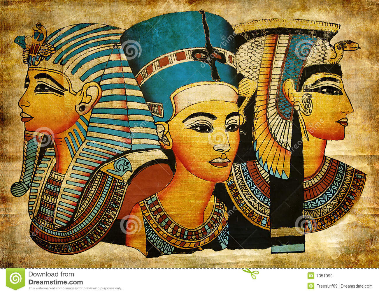 The 30 Most Famous Egyptian Gods