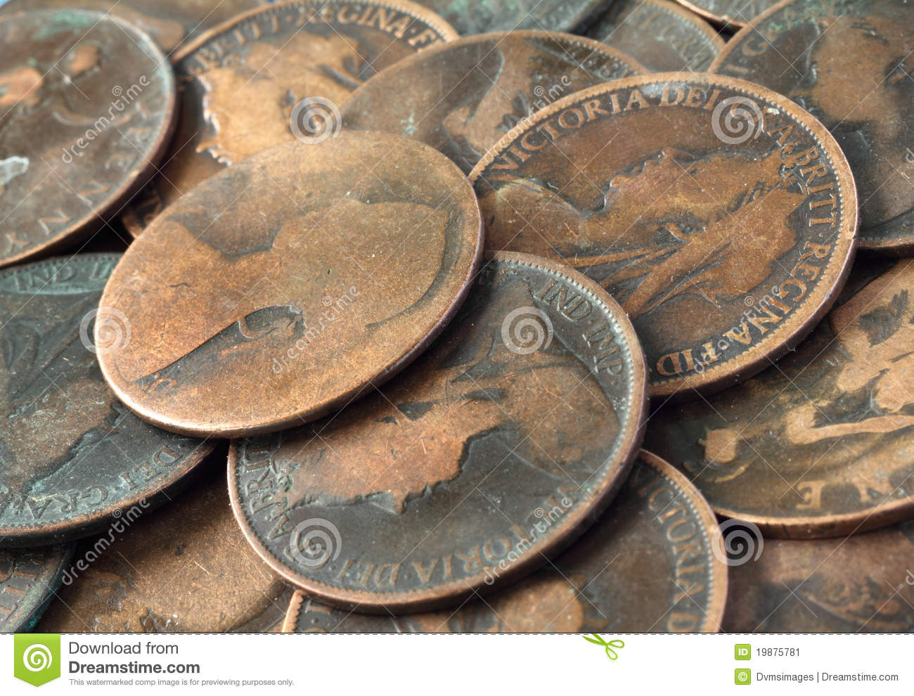 old english coins stock image image 19875781 100 pennies clipart 100 pennies clipart