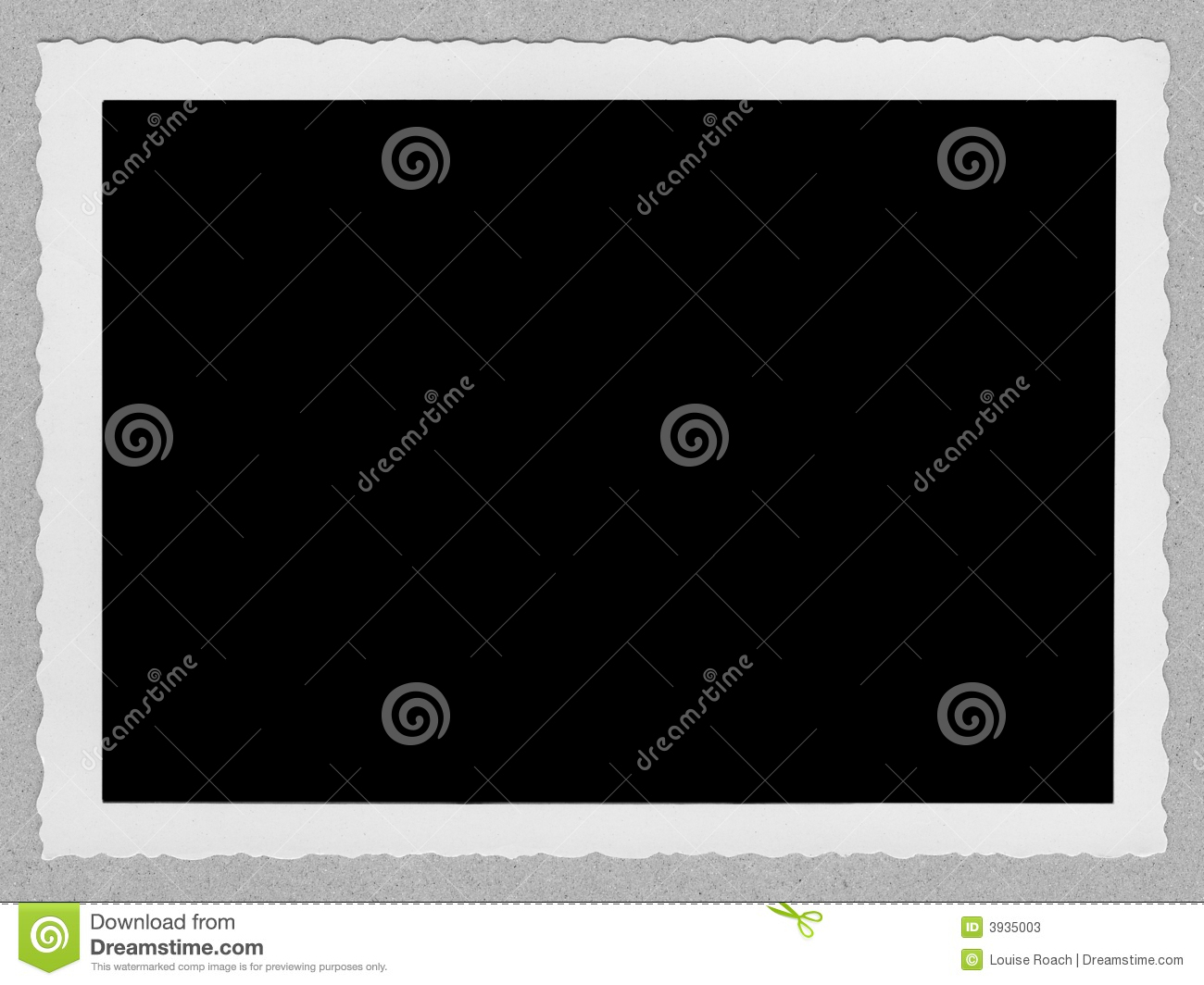 old fashion photo border stock image  image of edge  blank