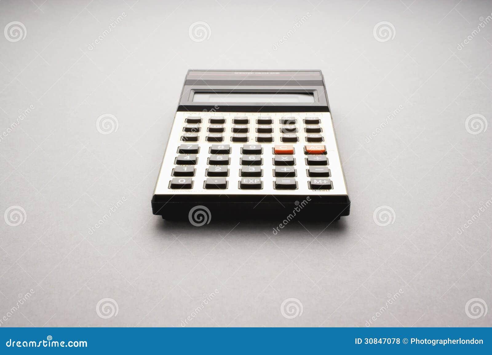 Vintage Calculators Web Museum 70