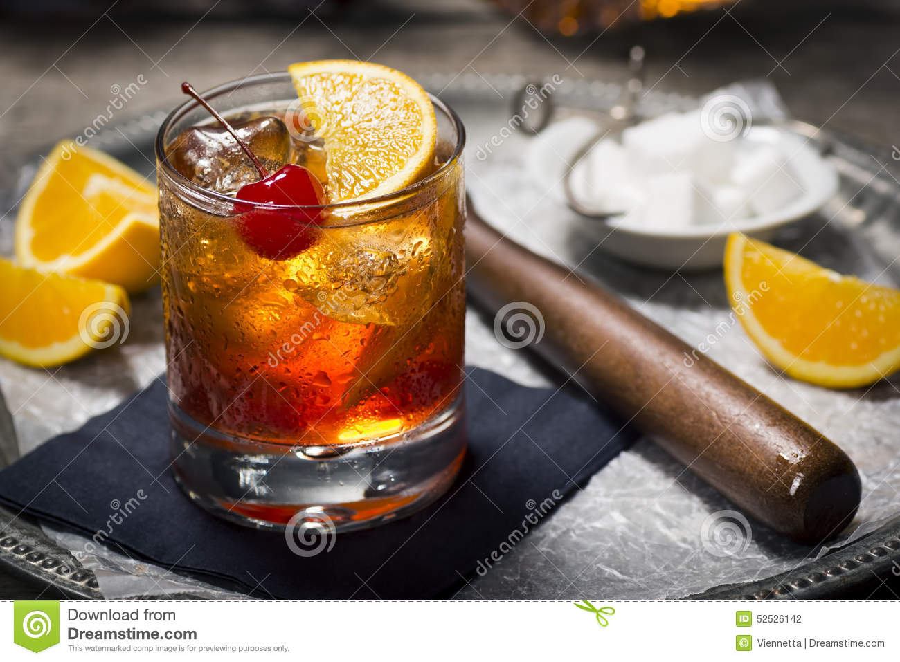 Old Fashioned Cherry Bitters