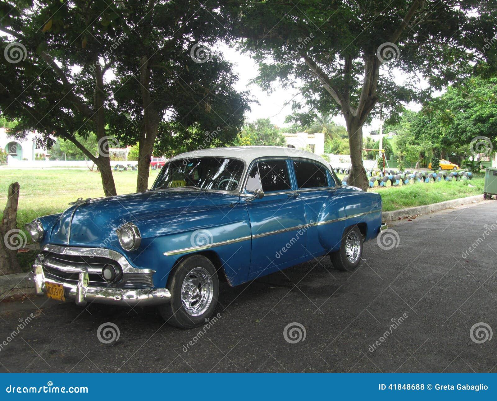 Antique Car Light Cover