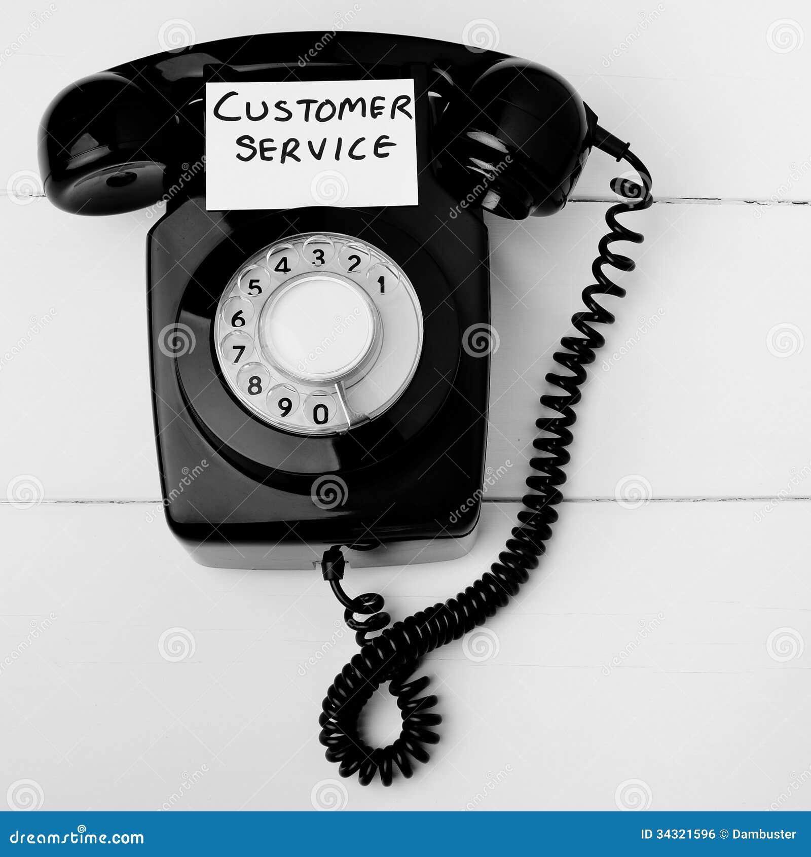 old fashioned customer service concept stock photo image 34321596. Black Bedroom Furniture Sets. Home Design Ideas