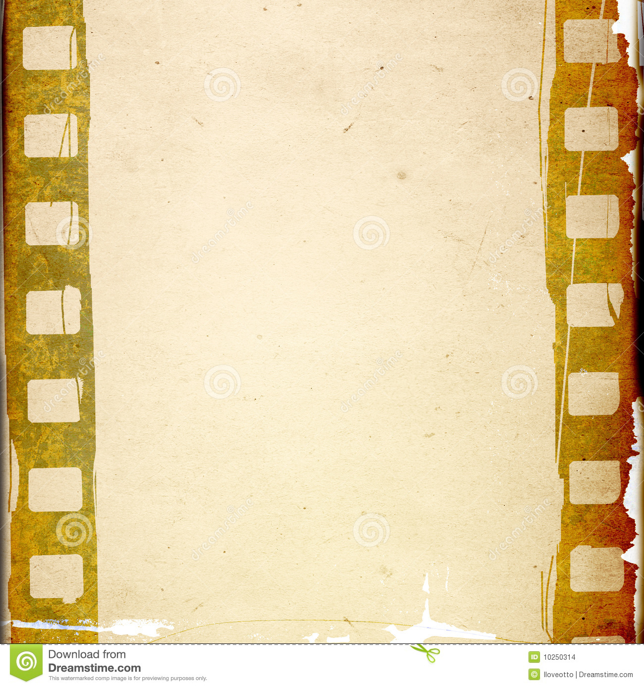 Old Fashioned Film Backgrounds