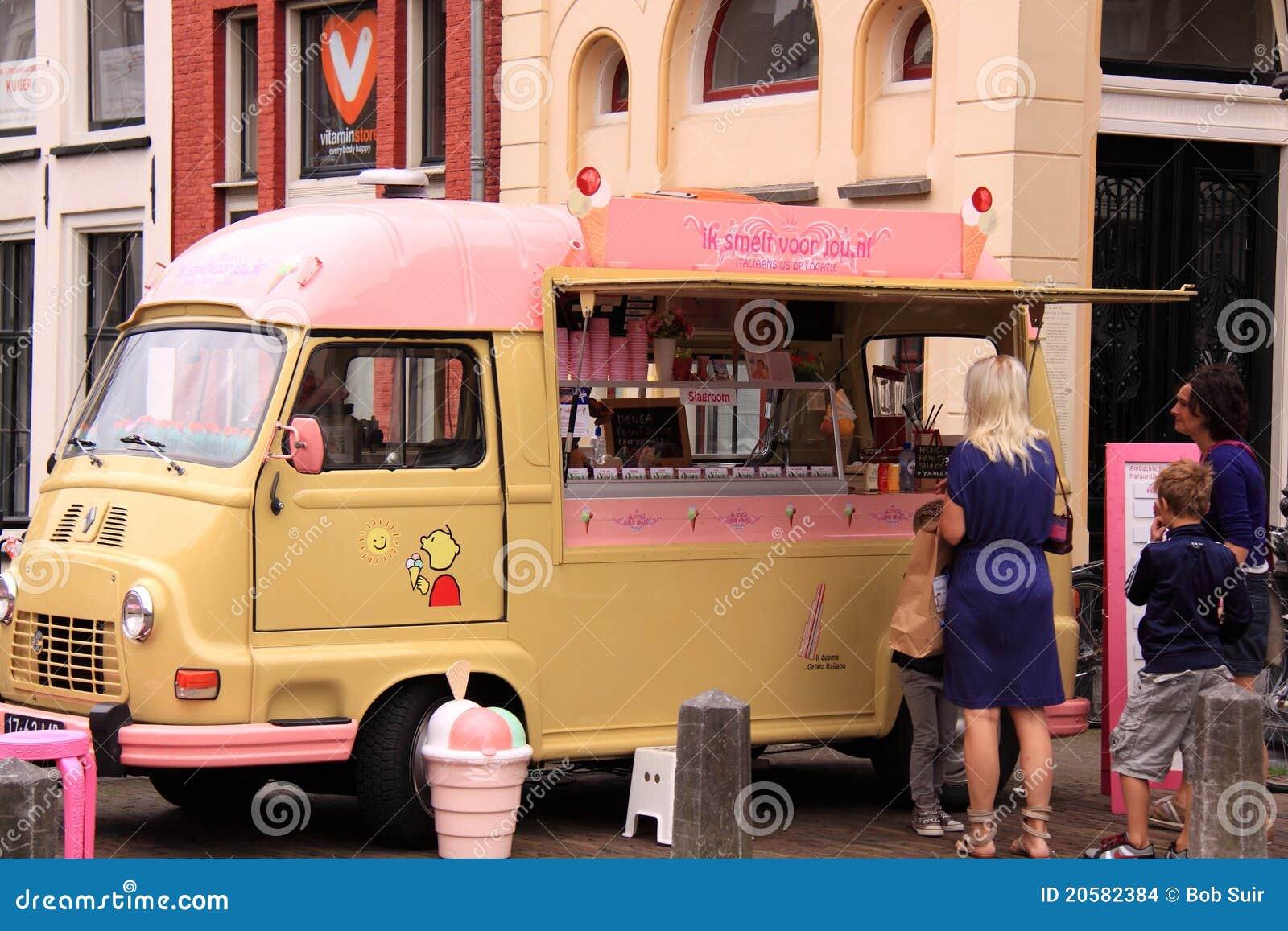 Walls old fashioned ice cream 73