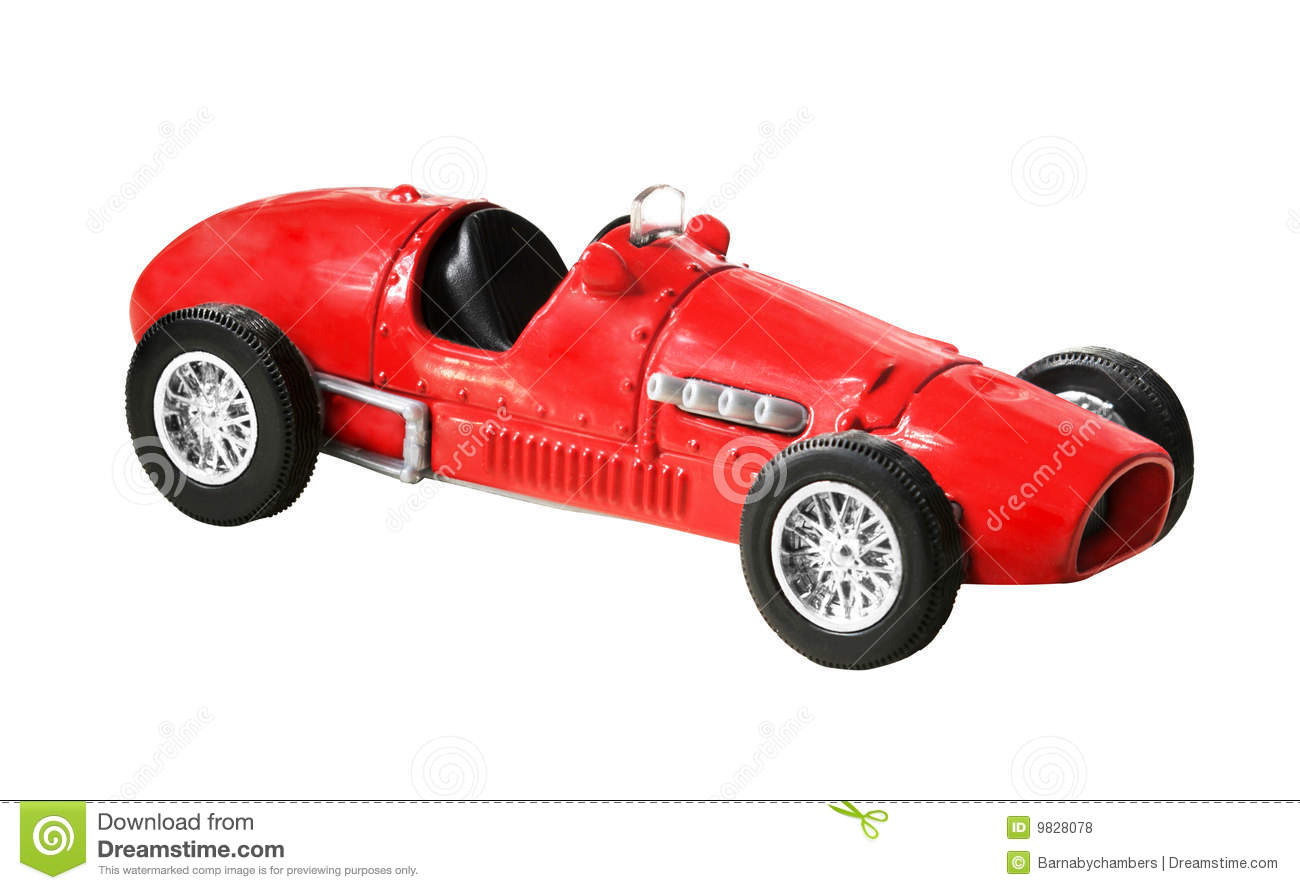 Old fashioned toy car editorial stock photo. Image of motor - 9828078