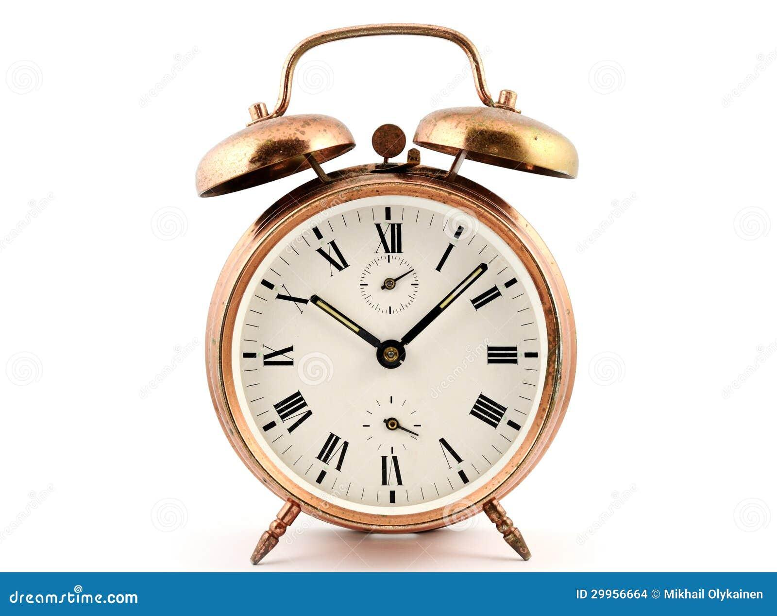 Old Fashioned Clocks Uk