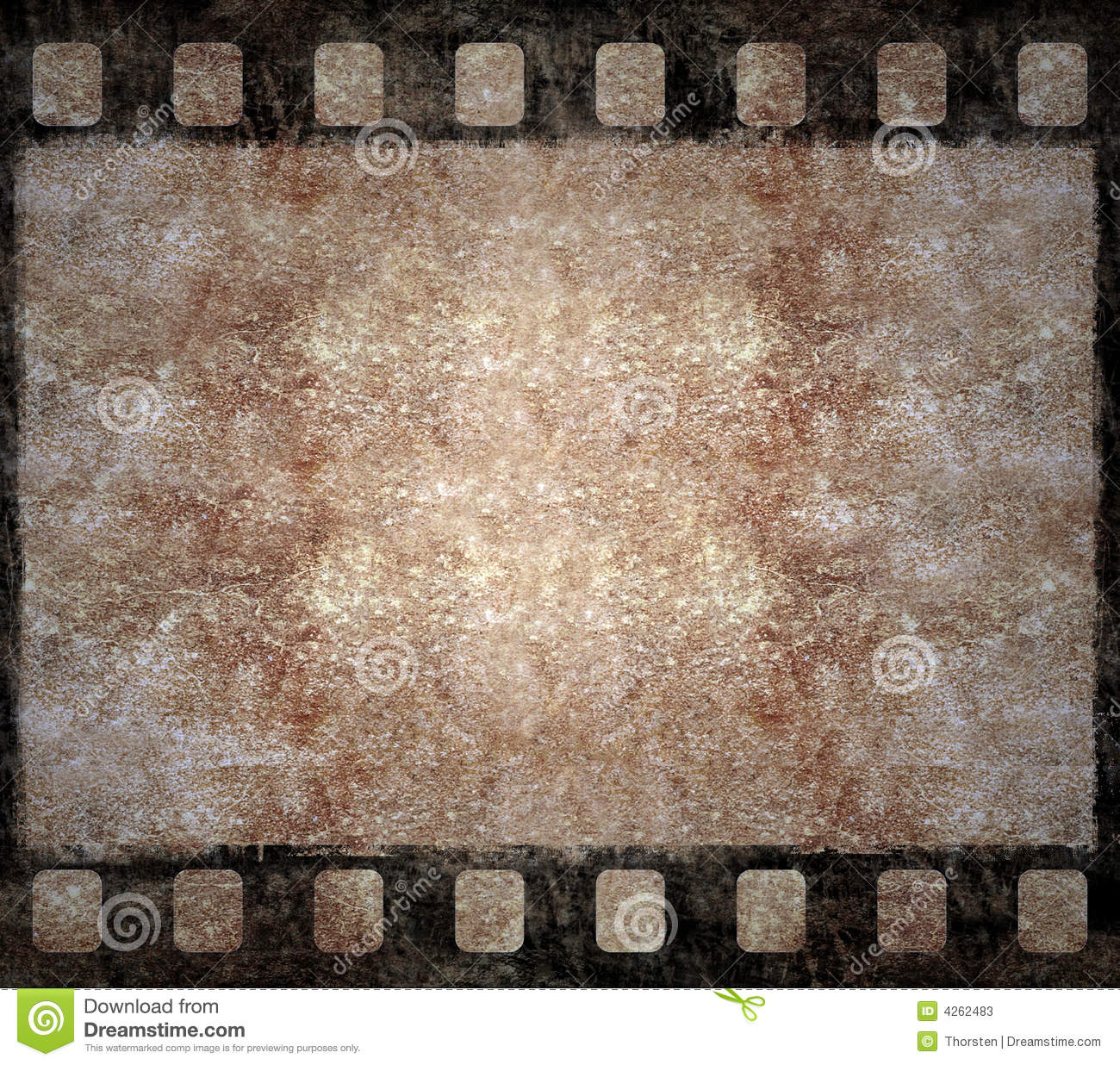 Old Film Negative Frame - Grunge Background Stock Photos ...
