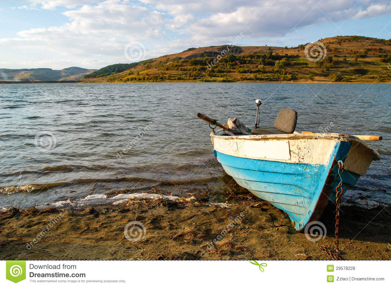 Old fishing boat royalty free stock photos image 29578228 for Old fishing boat